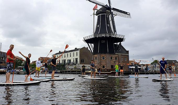 Suppen Haarlem